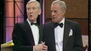 Wogan's Radio Fun - Julian and Sandy - Kenneth Williams - BBC1 - 30-12-87