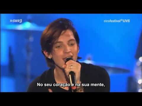 Alex Band / The Calling - Wherever You Will Go(legendado)