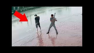 MOST INCREDIBLE CASES OF INSTANT KARMA! - Amazing Sports