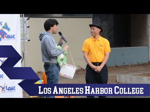 Los Angeles Harbor College's 65th Birthday Bash!