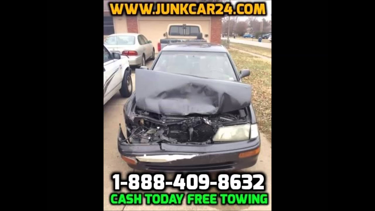 We Pay cash for junk cars Portland Junkcar24 we buy junk cars portland oregon sell my junk car portl