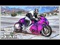 Gta 5 Roleplay  Drag Bike 39destroys39 Everyone  Redlinerp 592