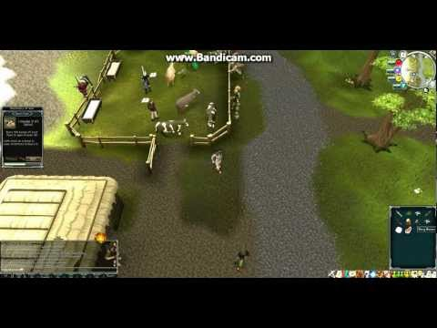 Runescape Gameplay – First Look – In-Depth HD Part 1