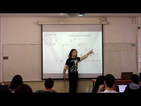 בינה מלאכותית - הרצאה 2