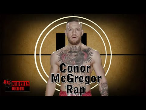 Conor McGregor Rap Song - Fuck Mayweather (His Head Is Too Small!)