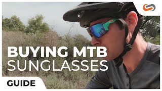 The Complete Guide to Buying Mountain Bike Sunglasses   SportRx.com