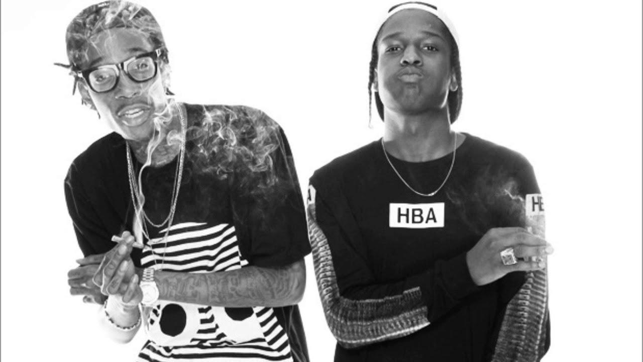 "Wiz Khalifa x Asap Rocky Type Beat ""Occasion"" - YouTube"