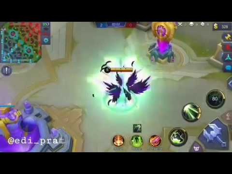 Gameplay Remix Mobile Legends