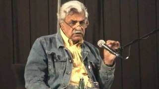 2/8 Tariq Ali: In defense of socialism, 7th May 2010
