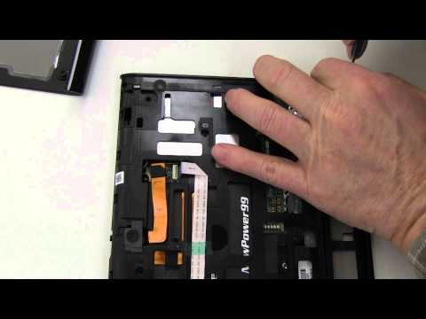 How To Replace Your Sony Tablet S Tablet Battery