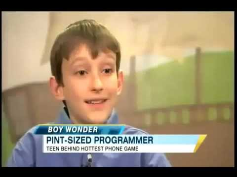 How To Make An App 14 yr Old Boy Makes An App  Downloaded 3 Million Times!!