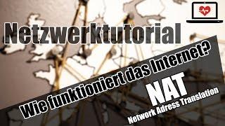 Netzwerk: Wie funktioniert das Internet? - NAT