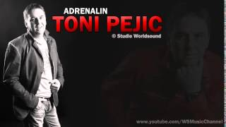 Toni Pejic - 2010 - A odkad sam