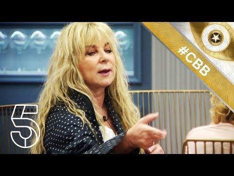Helen Lederer thinks Brandi Glanville is a MILF! | Day 3