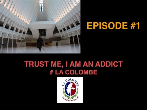 TRUST ME, I AM AN ADDICT! Episode 1, Interior Design Chronicles in NYC