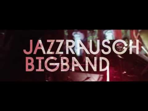 Jazzrausch Bigband – This isn´t love (Live @ Harry Klein, Munich)