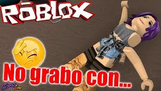 WHY DO I NO LONGER GRAB WITH...? | FLEE THE FACILITY ROBLOX CRYSTALSIMS