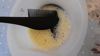 Маска для роста волос. (моя любимая маска)