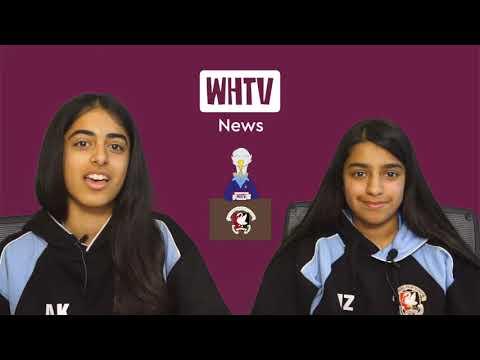 WHTV News   29 April 2021   HD