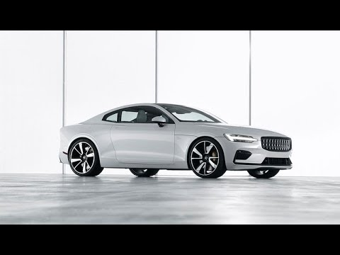 Volvo wants Polestar in Oz by 2020