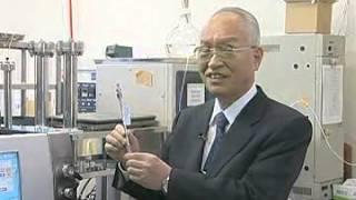 日本分析工業(株)