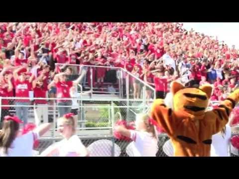 Roar - Fishers High School