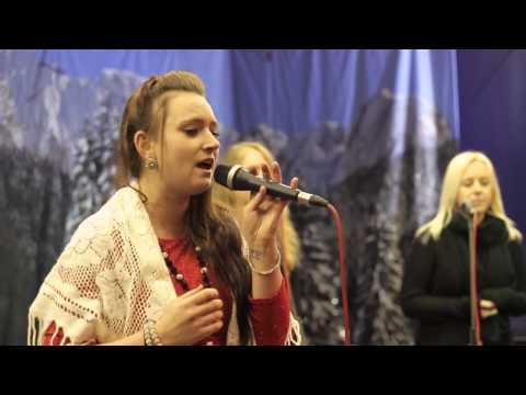 Stacey Mumford Live Gig