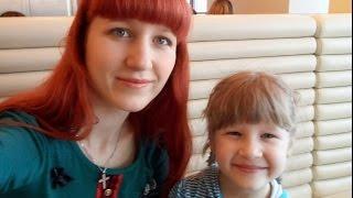 Программа для детей. ТРЦ Гулливер. Киев. Выходные с ребёнком. Шоу мыльных пузырей.(, 2016-04-10T14:38:36.000Z)