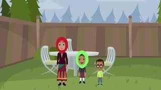 Welcome To Hikma Kids TV