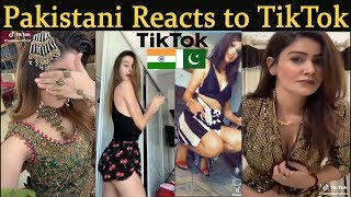 Pakistani Reacts To Tik Tok | Best Compilation Videos Of Tik Tok, Musically