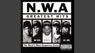 Straight Outta Compton (Extended Mix / Edit)