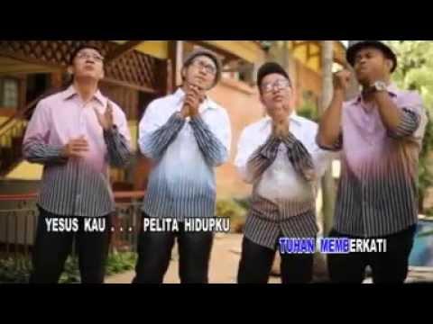 Yesus Mutiaraku - Mario Siwabessy ft. Nanaku