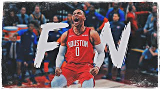 "Russell Westbrook Mix - ""F.N"" HD (ROCKETS HYPE)"