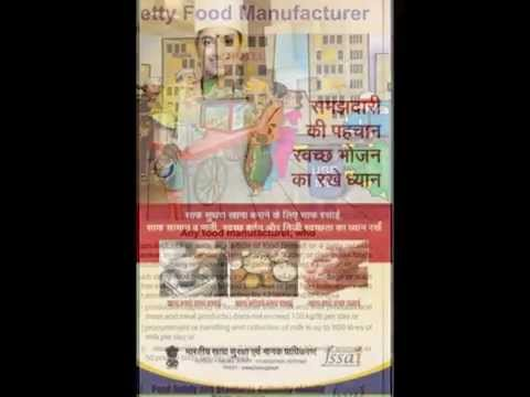 Food Safety and Standards Authority of India (fassi)