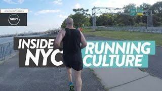 NYC Running Culture | Thrive
