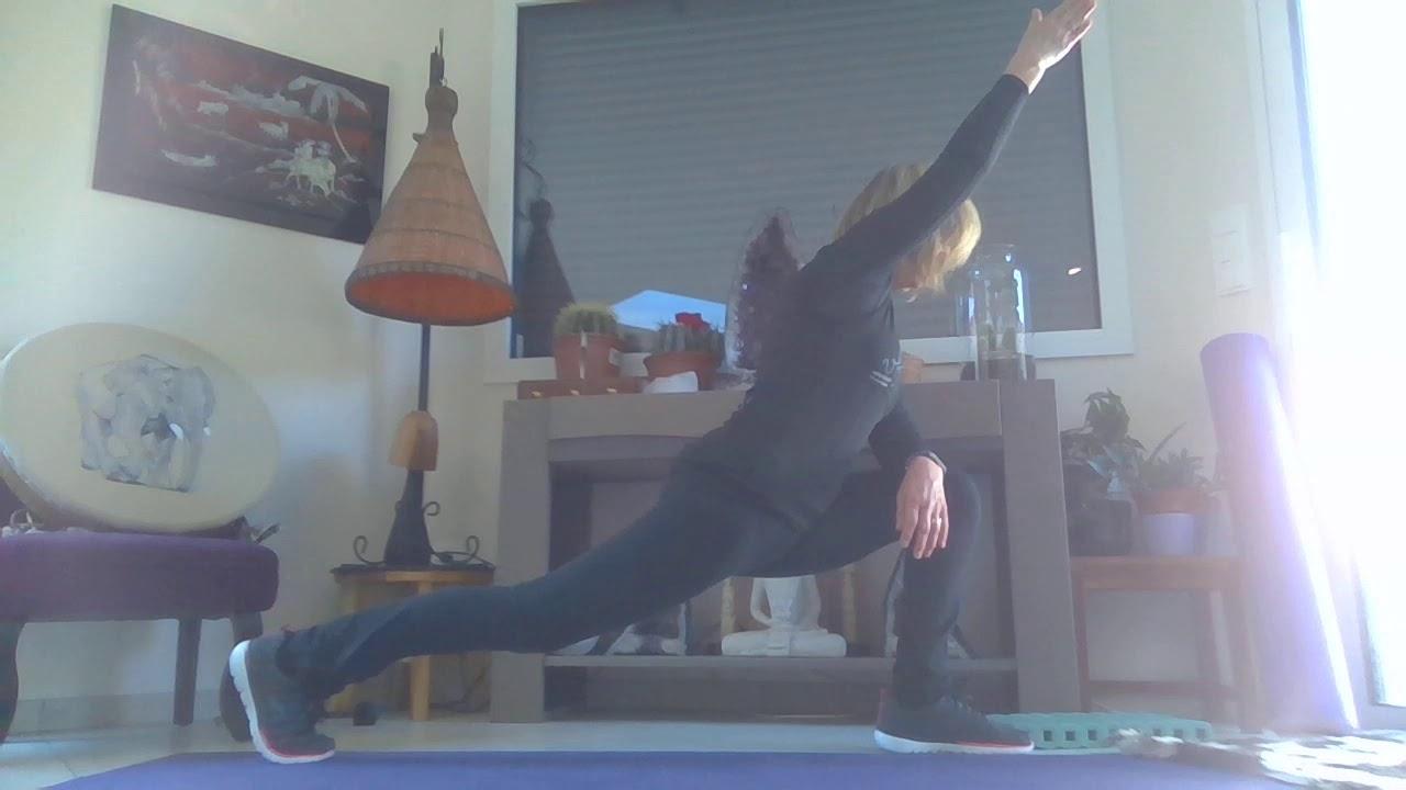 [Sport Santé Chez Soi] Séance n°1 : Boostez votre vitalité avec la FFEPGV
