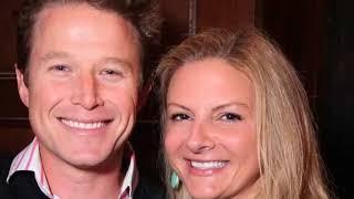 BILLY BUSH'S WIFE SYDNEY DAVIS FILES FOR DIVORCE