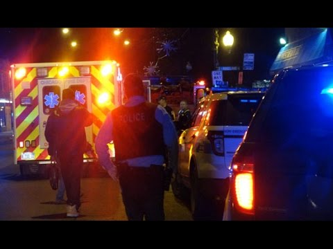Bloody Chicago, 6 Dead, 47 Wounded in Weekend Shootings, E1