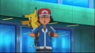 Pokémon XY - Promo de Estreia Biggs