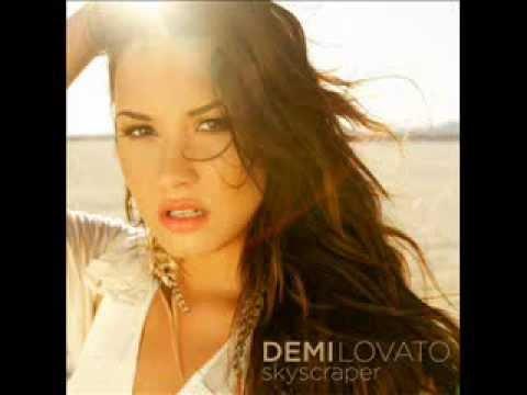 Demi Lovato - Skyscraper (Trance Remix)