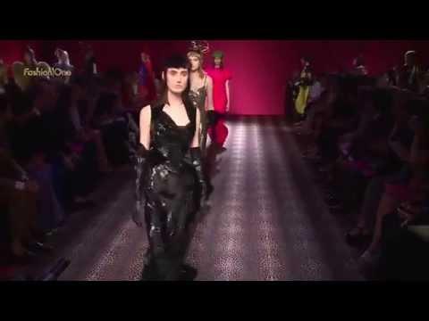 SCHIAPARELLI | Paris Haute Couture Otoño Invierno 2014