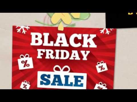 1.) Кога е Черния Петък? В Колко Часа Започва Black Friday и на Коя Дата? Разпродажби и Оферти? 2018