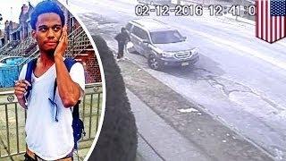 Подросток лишился руки в результате попытки ограбления