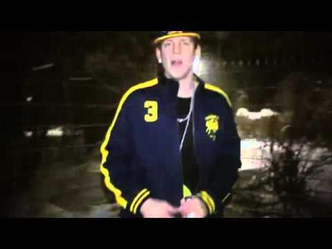 Money Boy - Ich trinke Frostschutz (Offizielles Video) [HQ]