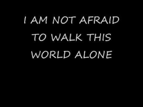 My Chemical Romance-Famous Last Words[LYRICS]