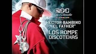 el telefono remix - ÑENGO FLOW y JQ ft wisin y yandel y hector el father DJ doble D y RICKY FTW