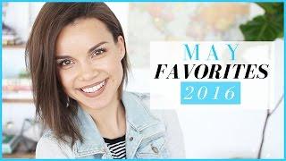 May Favorites 2016! ◈ Ingrid Nilsen