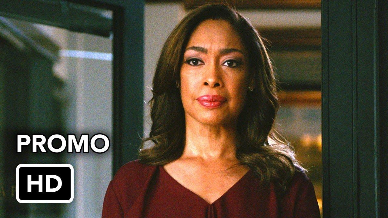Pearson 1x06 Promo