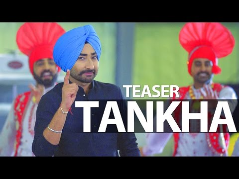 Teaser | Tankha | Ranjit Bawa  | Full Song Coming Soon | Speed Records