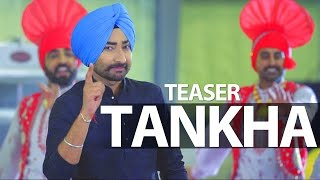 teaser tankha ranjit bawa full song coming soon speed records